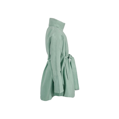 Kids Bris Poncho - Minty Breeze