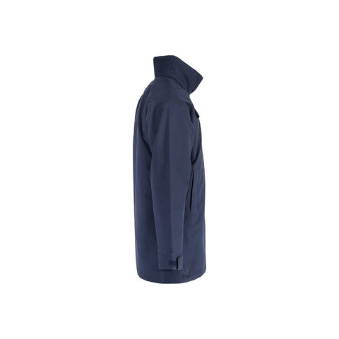 Nordavind Mens Jacket - Indigo Mood