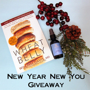 New Year New You Giveaway