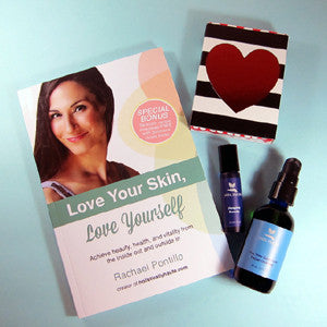Love Your Skin Giveaway