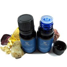 Men's Shaving Set All Natural Shave Oils