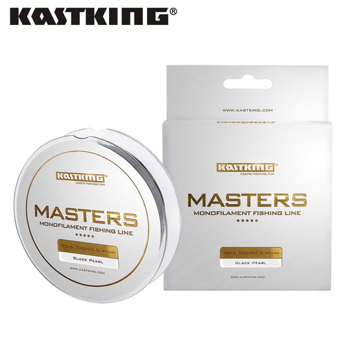 KastKing Monofilament Extreme Strong Nylon Fishing Line 274M Japan Carp Fishing Mono Line Wire Cable 4 12 20 25lb Round - Discount Fishing Tackle