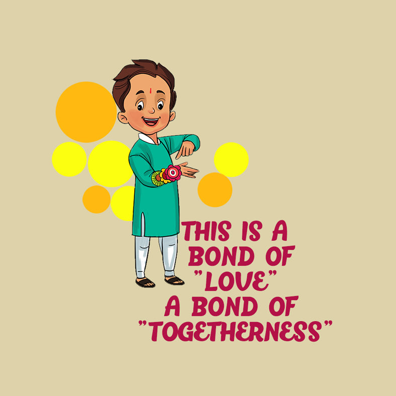 Bond of Love