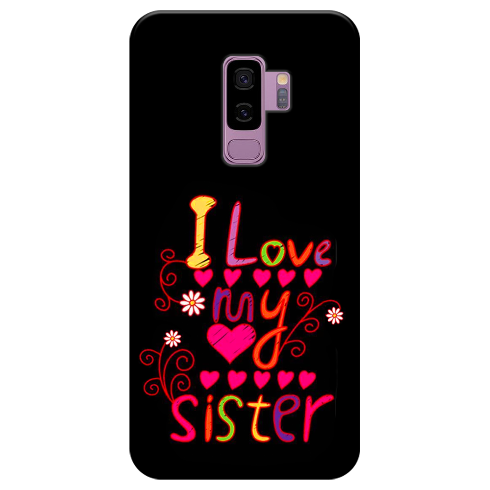 Love You Sis