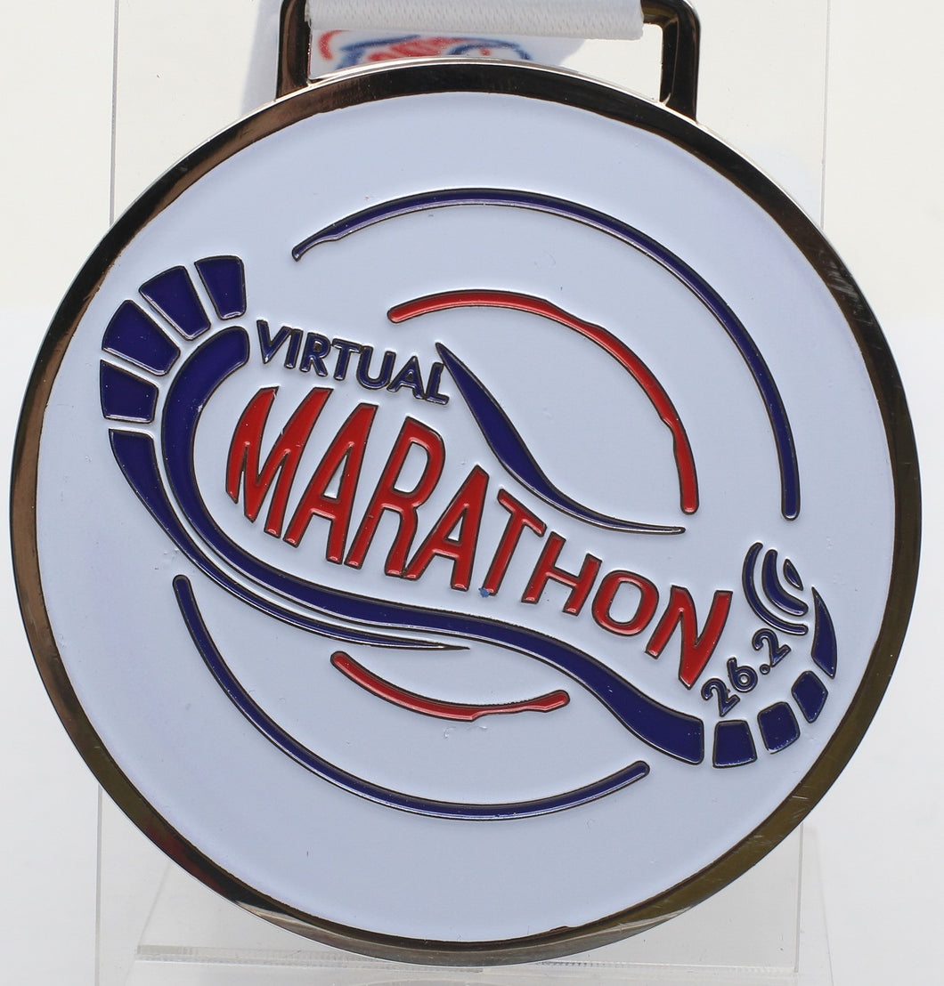 Marathon Virtual Running Challenge