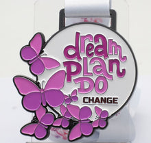 Dream, Plan, Do CHANGE Butterfly Challenge - 1 Mile, 2K, 5K, 10K, Half Marathon and Full Marathon