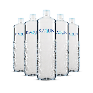 Kaqun oxygen water 15 bottles