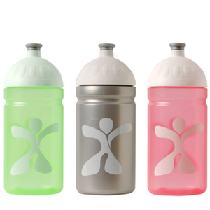 Non-toxic water bottle 0.5 l