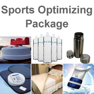 Sports Optimizing package