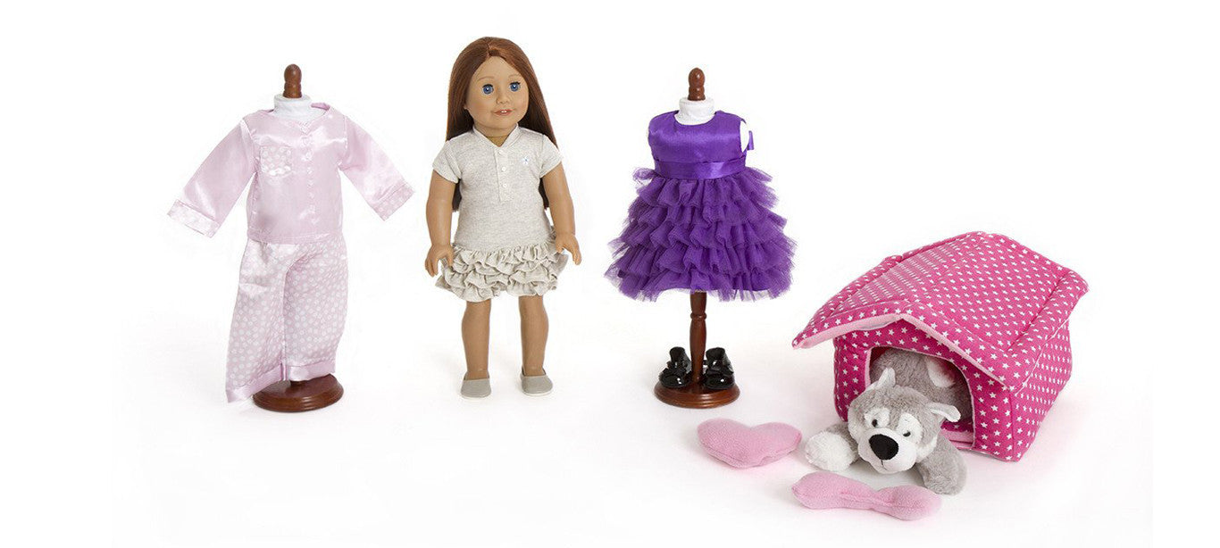 TREASURED DOLLS – Treasured Dolls