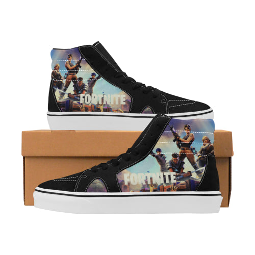 Fortnite Women high-top canvas