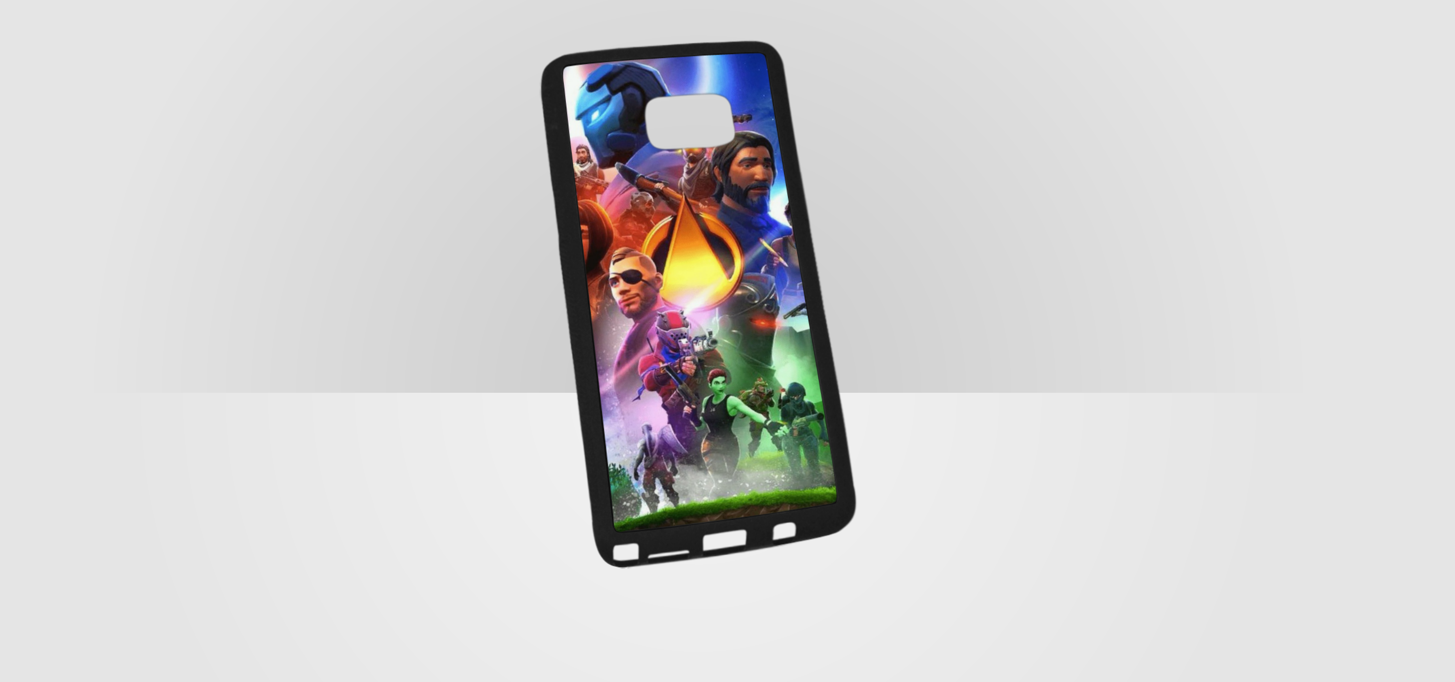 Fortnite Samsung Phone Case
