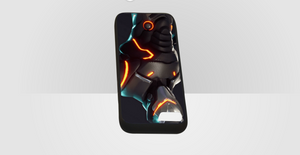 Fortnite iPhone Case