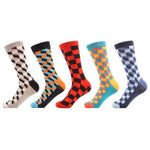 Business Day Socks (5 Pairs)