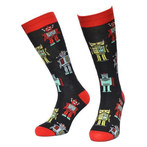 Colorful Basketball Socks As Picture 14