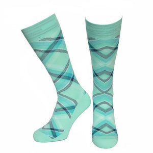 Colorful Basketball Socks As Picture 17
