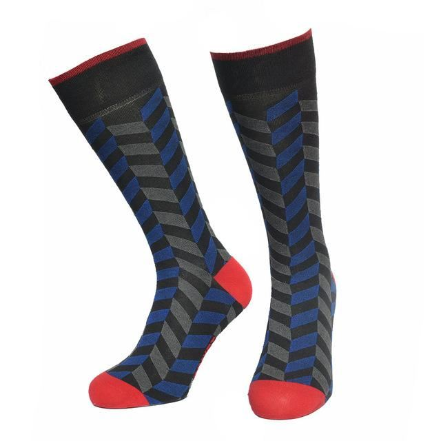 Colorful Basketball Socks As Picture 19