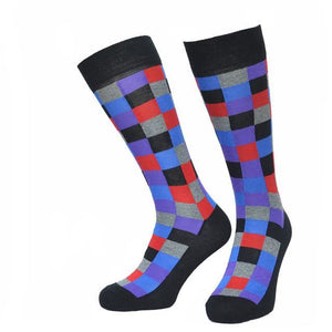 Colorful Basketball Socks As Picture 20