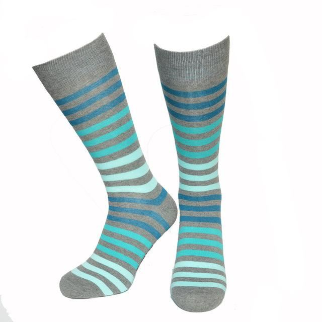 Colorful Basketball Socks As Picture 21