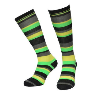 Colorful Basketball Socks As Picture 5