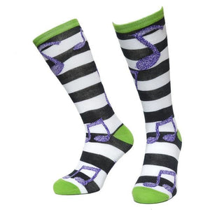 Colorful Basketball Socks As Picture 9
