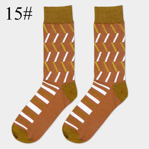 Colorful Happy Socks 15 / One Size