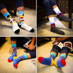 Colorful Happy Socks