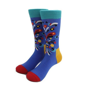 Colorful Socks Image 13