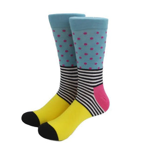 Colorful Socks Image 7