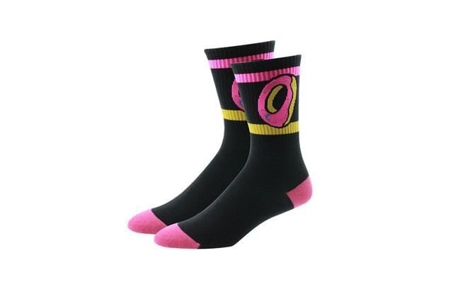 Doughnut Socks 2 / One Size
