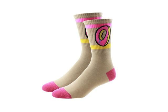 Doughnut Socks 6 / One Size