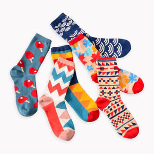 Fashion Happy Socks