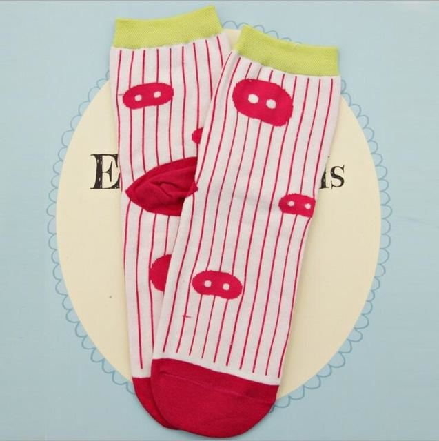 Fruit Socks 4