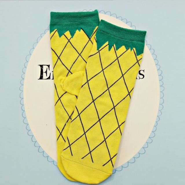 Fruit Socks 5