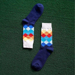 Happy Business Socks 1 / One Size