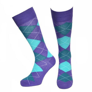 Happy Stylish Socks As Picture 1