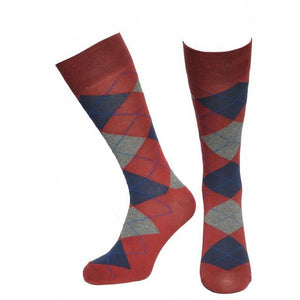 Happy Stylish Socks As Picture 11