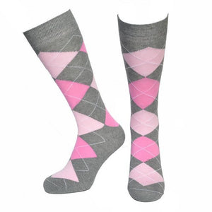 Happy Stylish Socks As Picture 16