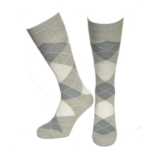 Happy Stylish Socks As Picture 17
