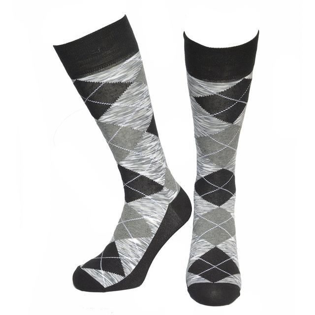 Happy Stylish Socks As Picture 2