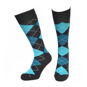 Happy Stylish Socks As Picture 5
