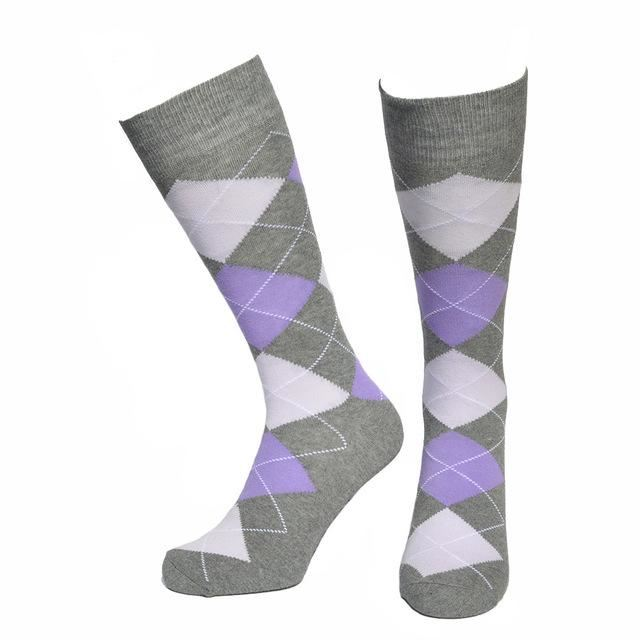 Happy Stylish Socks As Picture 7