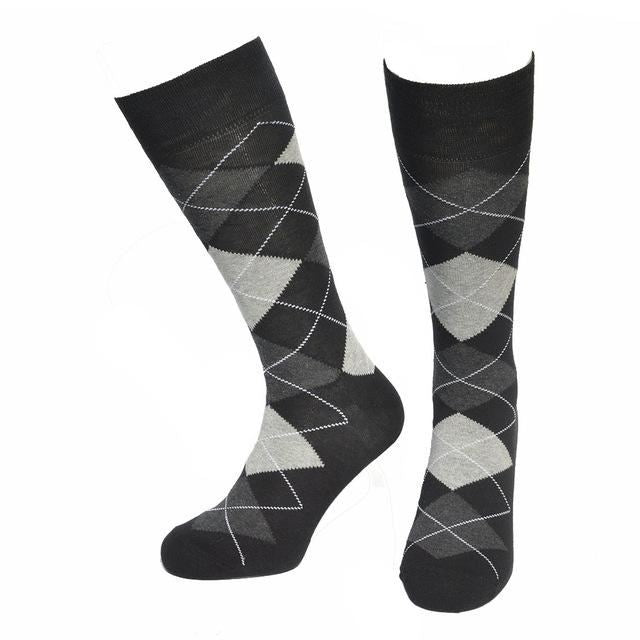 Happy Stylish Socks As Picture 8