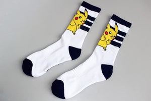 Pokemon Socks 1