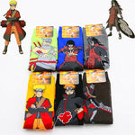 Naruto Cosplay Socks