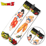 Dragon Ball Cosplay Socks