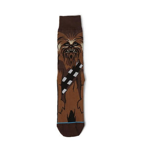 Star Wars Socks Color 5 / One Size