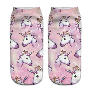 Unicorn Socks 4
