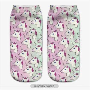 Unicorn Socks 5