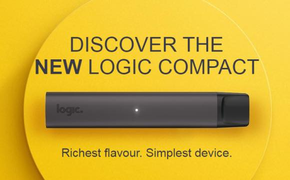 Logic Compact Device For £1.00